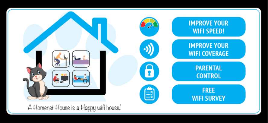 Terms & Conditions | Best Broadband Connection | Homenet